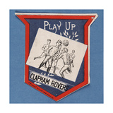 Play Up Clapham Rovers