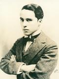 Charlie Chaplin  c1916