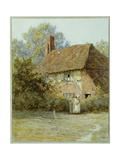Near Westerham  Kent  1900