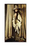 Mrs St George  1906