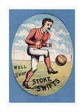 Well Shot Stoke Swifts