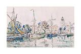 La Rochelle  1925