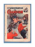 The Champion  1947