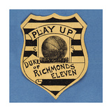 Play Up Duke of Richmonds Eleven