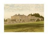 Gunton Park