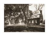 Westover Plantation  Virginia  1915