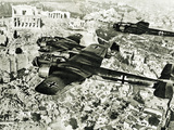 Luftwaffe over Greece  1942
