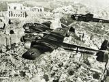 Luftwaffe over Greece  1942