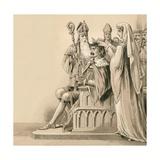 Coronation of Bruce