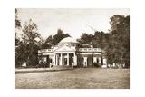 Monticello  Virginia  1914