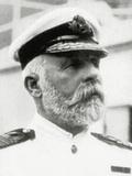 Edward John Smith  Ship's Captain of the Titanic