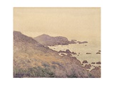 California Coast  1923