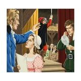 Jane Austen  and Amateur Dramatics