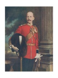 Brevet-Major Lord E H Cecil Chief Staff Officer at Mafeking During the Siege