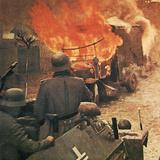 Operation Barbarossa  1943