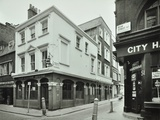 Old Coffee House  49 Beak Street  1976