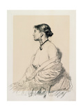 The Portuguese Woman  1904