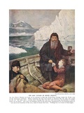 The Last Voyage of Henry Hudson  c1940s