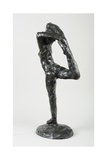 The Large Dancer  c1911
