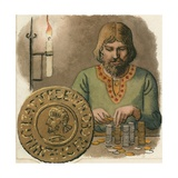 Early English Coins Were Subject to Clipping