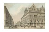 The Stock Exchange  Buchanan Street - Glasgow