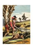 William Shakespeare Poaching
