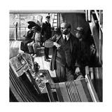 Crippen: Radio's First Arrest
