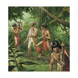Henry Bates  Explorer of the Amazon Basin
