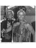 Celia Cruz on Stage  15 July 1976