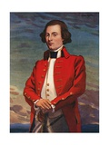James Wolfe of Quebec