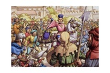 Richard II and the Peasants' Revolt