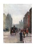 St James's Street: Levee Day