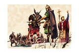 Vikings Concede Defeat