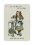 Alice and the Bottle