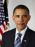 Official Portrait of United States President Barack Obama  2010