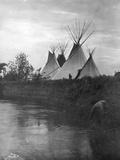 Beyond the Little Bighorn  1908
