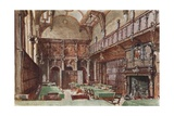 Elizabethan Hall in the Charterhouse