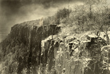 The Palisades  Hudson River  Near Alpine  New Jersey  USA  1916