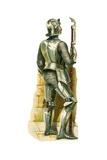 Knight of King Henry VI  1429-1461