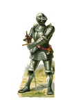 Knight of the Time of King Henry VII  1485-1509