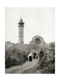 Gaza Mosque  1917