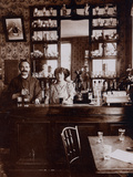 Cafe Owners  1910