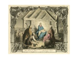 The Birth of Christ