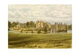 Leeds Castle