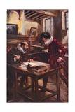 Seventeenth Century Adventure