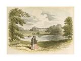 Strathfieldsaye  Country Residence of the Duke of Wellington