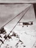 Wings over Everest  1933