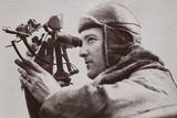 Flight over the North Pole: Richard E Byrd  1926