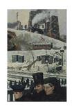 War Winter  1917