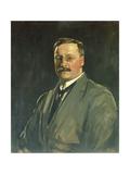 Arthur Griffith  1921
